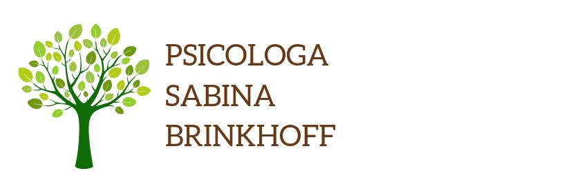 Psicologa Sabina Brinkhoff